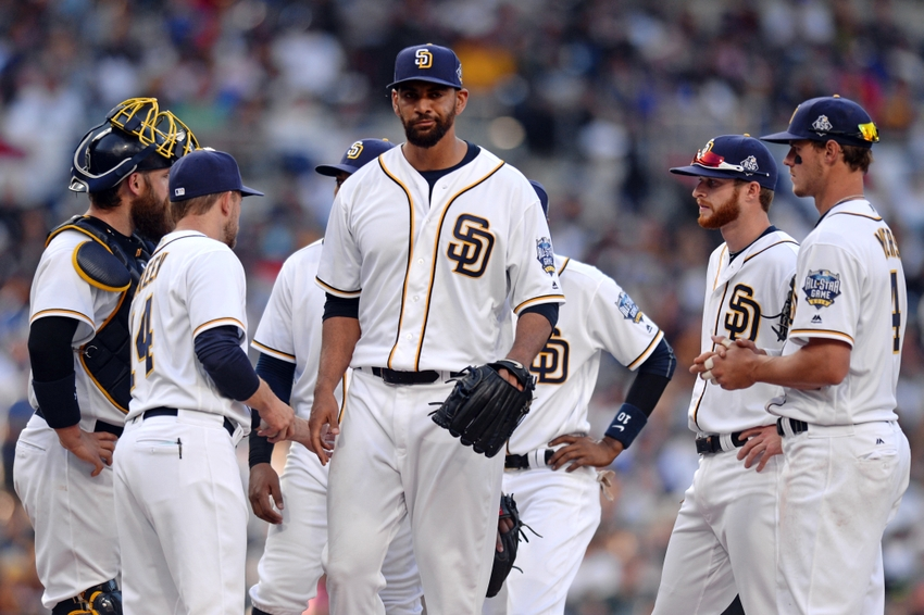 Image result for padres 2016