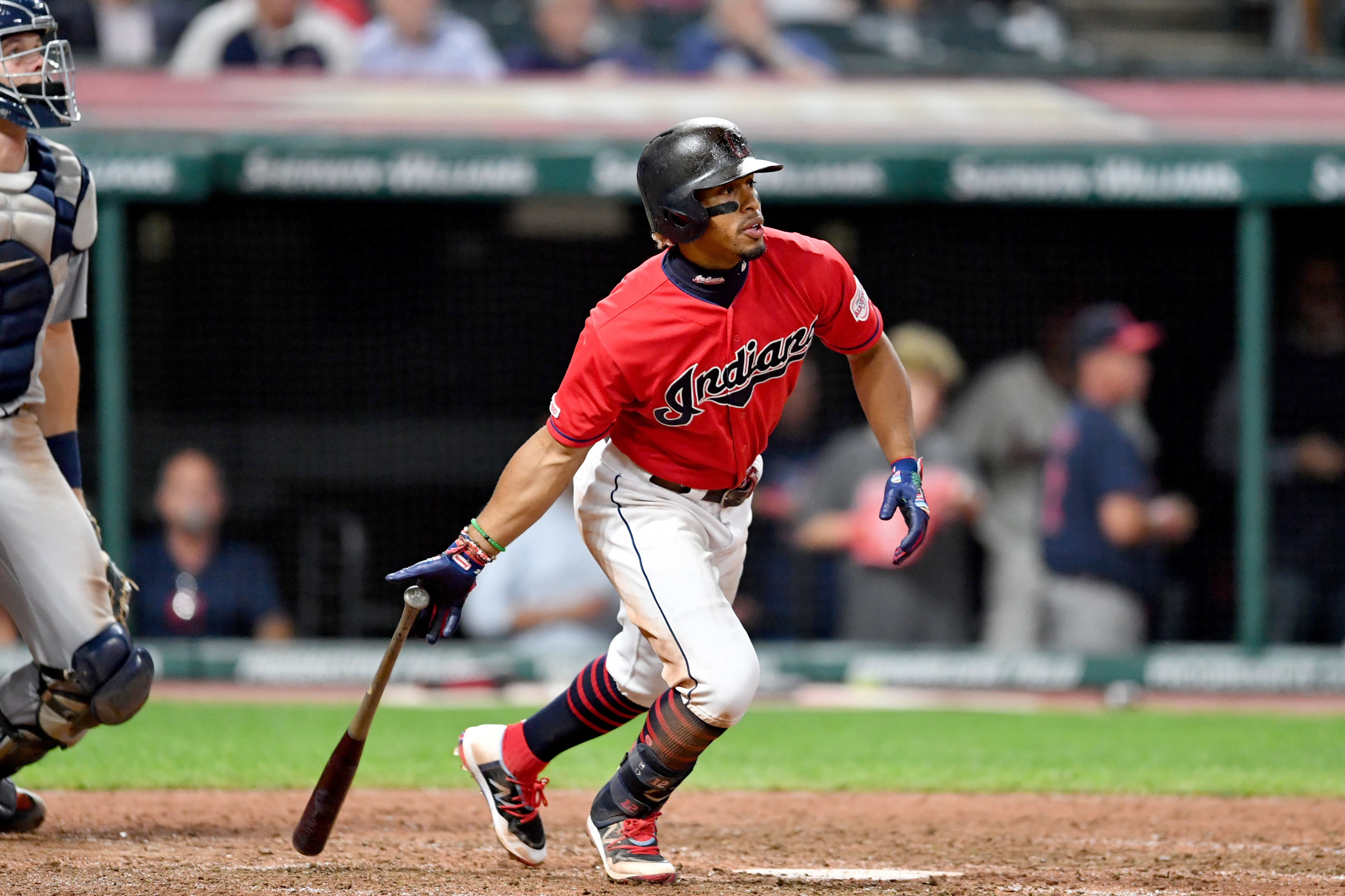 San Diego Padres Rumors: Team is reportedly interested in Francisco Lindor